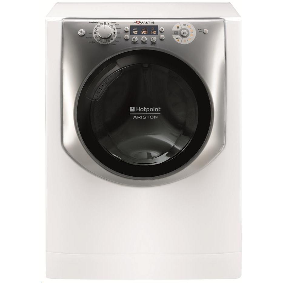 Hotpoint/Ariston AQ86F 29 IT lavatrice carica frontale 8 Kg 1200 giri classe A+++ colore bianco