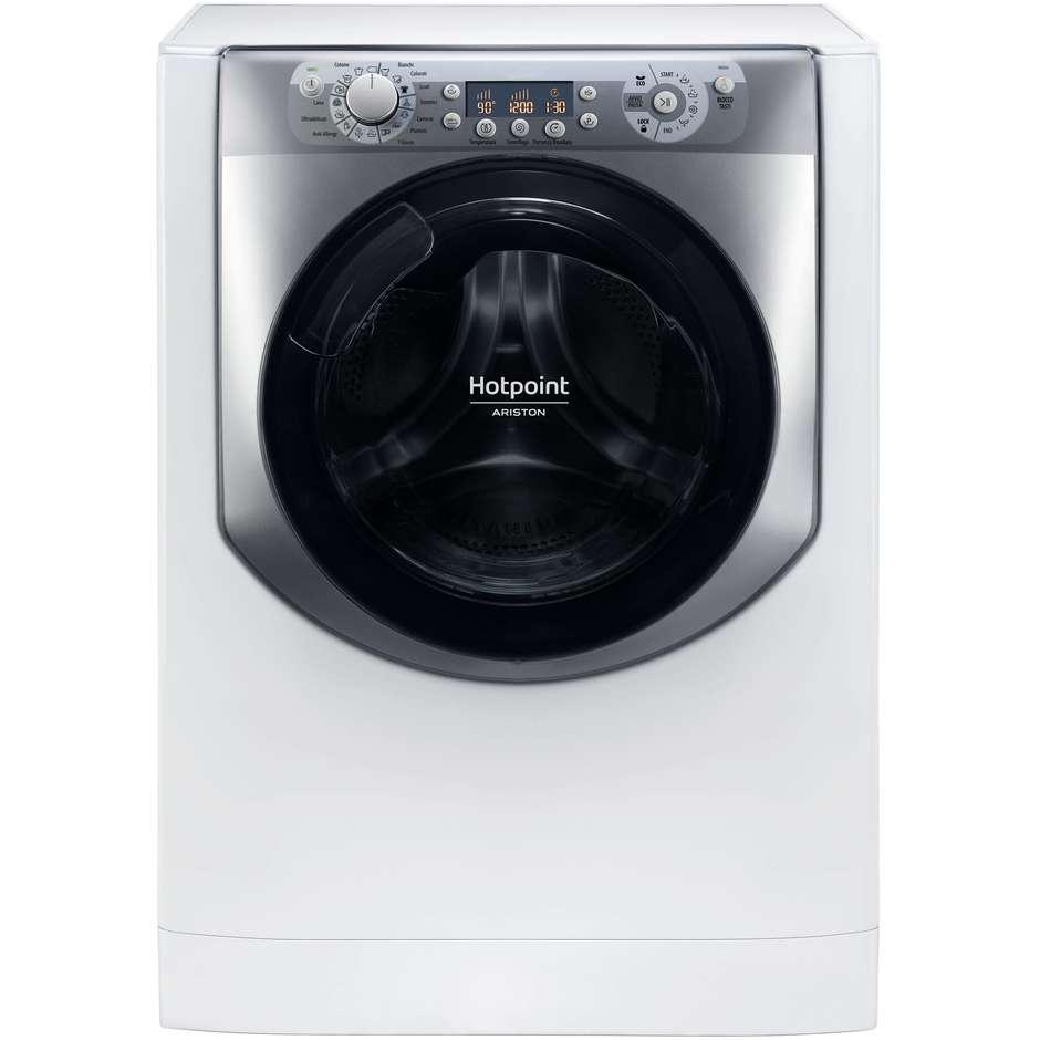 Hotpoint/Ariston AQ96F 29 IT Aqualtis lavatrice carica frontale 9 Kg 1200 giri classe A+++ colore bianco