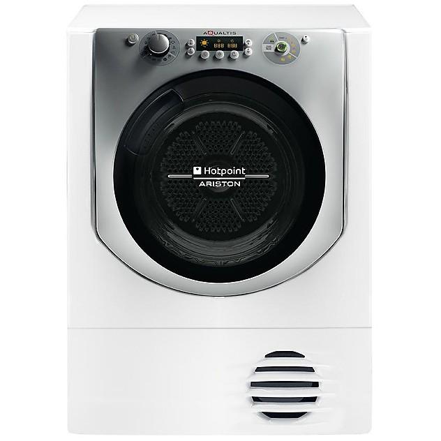 Hotpoint ariston aqc8 2f7 tm1 eu asciugatrice a for Asciugatrice a pompa di calore