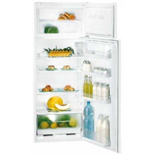 Hotpoint ariston bd 2622 ha frigorifero doppia porta da - Frigorifero combinato o doppia porta ...