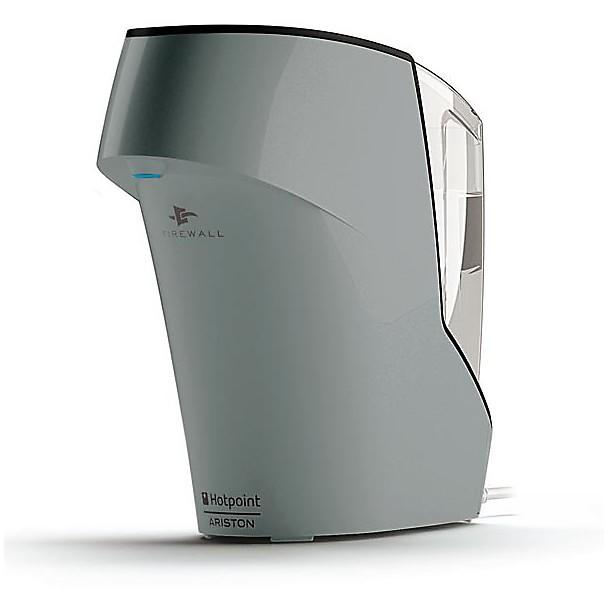 Hotpoint/Ariston CT-NTC IX2 Caraffa filtrante per acqua Capacità 1,5 L colore Grigio,Nero