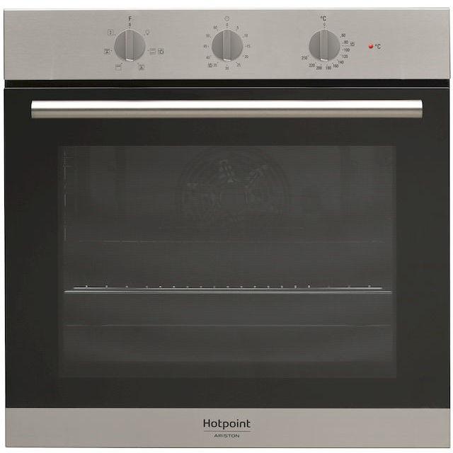 Hotpoint/Ariston FA2 530 H IX HA forno elettrico multifunzione da ...