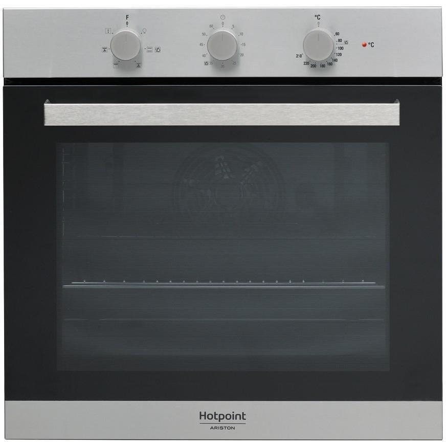 Hotpoint/Ariston FA3 530 H IX HA forno elettrico multifunzione da incasso 66 litri classe A colore inox