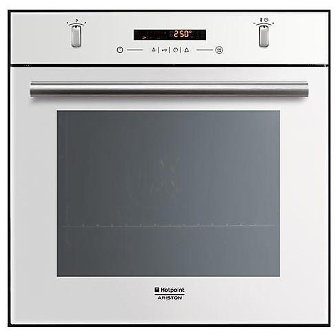 Hotpoint/Ariston FKQ 89E 0 (W)/HA forno elettrico multifunzione da ...