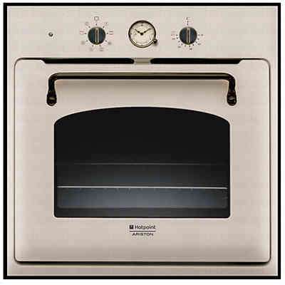 HOTPOINT/ARISTON hotpoint-ariston forno ft-850.1 (os) /ha s classe a