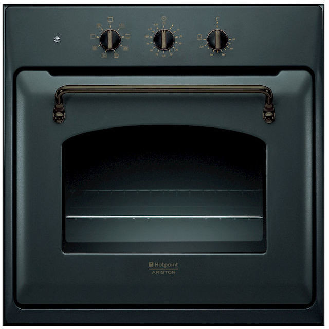 Hotpoint ariston ft 820 1 an ha s forno elettrico - Forno elettrico da incasso ariston ...