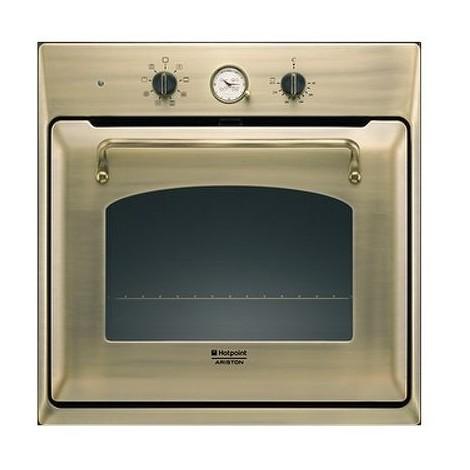 Hotpoint/Ariston FT 850.1(BRONZO)/HA S forno elettrico multifunzione ...