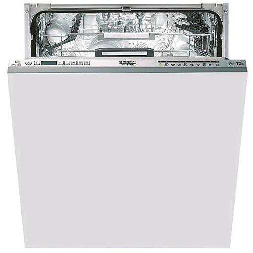 hotpoint-ariston lavastoviglie da incasso lfta+-h204 hx.r ...