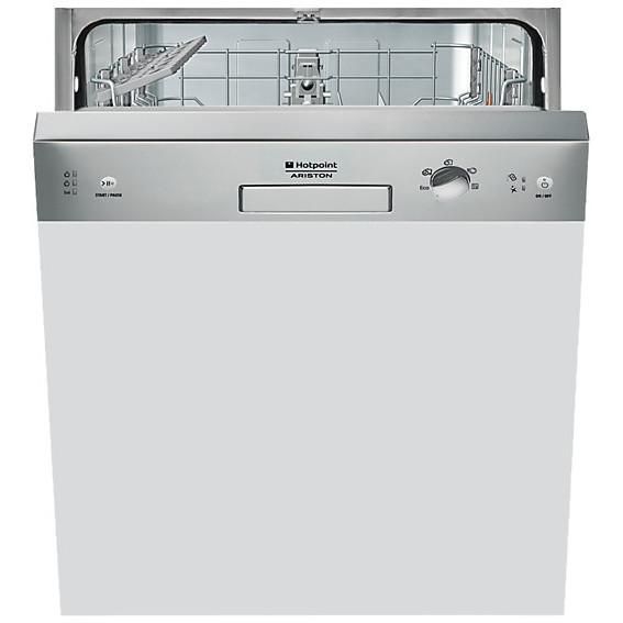 hotpoint-ariston lavastoviglie da incasso lsb-5b019 x eu ...
