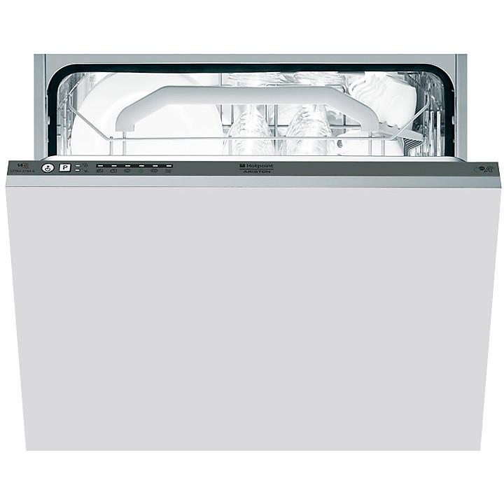 hotpoint-ariston lavastoviglie da incasso ltf-11s111 eu ...