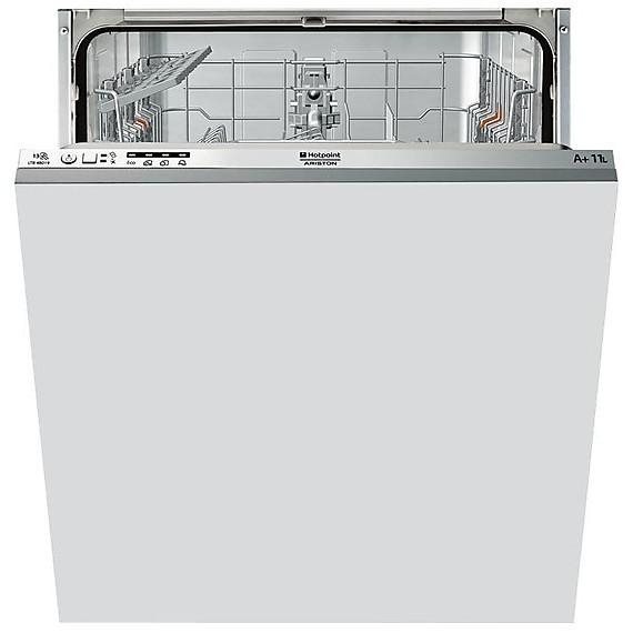 Hotpoint/Ariston LTB 4B019 EU lavastoviglie a scomparsa totale 13 ...