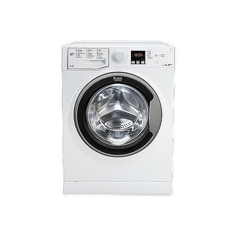 Hotpoint/Ariston RSF 723 S IT lavatrice carica frontale 7 Kg 1200 giri classe A+++ colore bianco