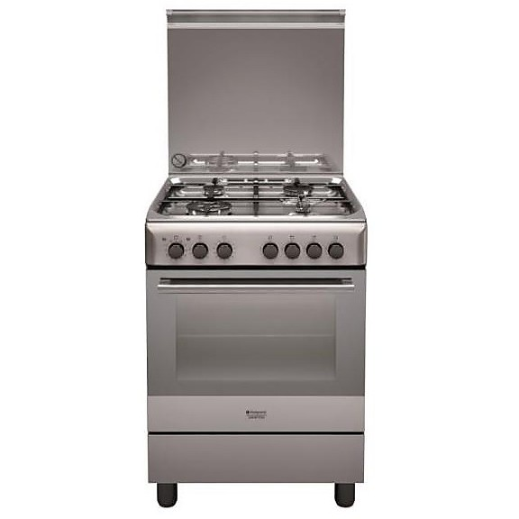 hotpoint cucina h6tmh2af (x) it
