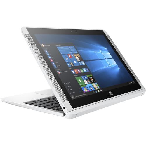 "HP 10-P030NL Notebook 2in1 10.1"" Touch Screen Intel Atom x5-Z8350 Ram 4 GB eMMC 128 GB Windows 10 Home"