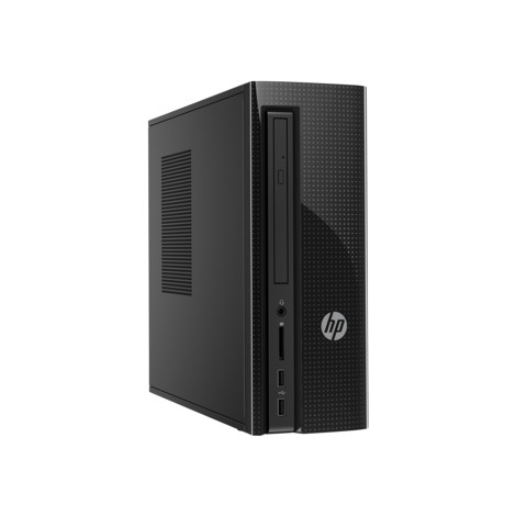 HP 260-A116NL Pc Desktop Intel Pentium J3710 Ram 8 GB HDD 1 TB Windows 10 Home