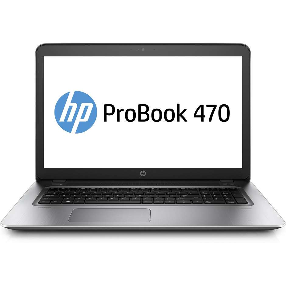 hp 470 i5 7200u 8gb 256 win 10 p