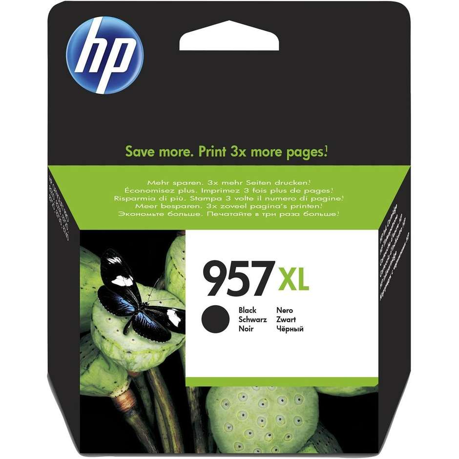 hp 957xl extra high yield black