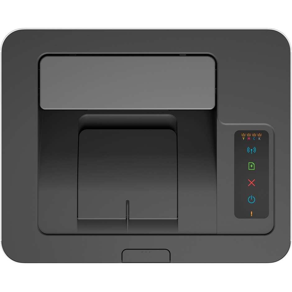 HP Color Laser 150a Stampante laser a colori 600x600 DPI A4 colore bianco