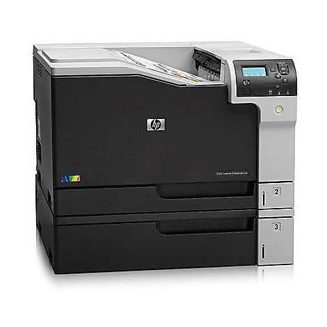 hp color laserjet m750n