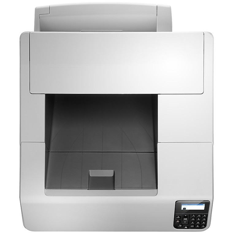 hp color lj enterprise m604dn