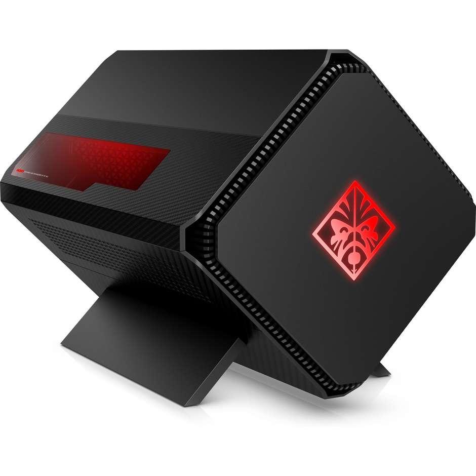HP ga1-1000nl OMEN Accelerator Shell Dispositivo per Upgrade Notebook