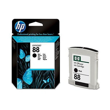 hp n88  nero cart.ink 20 5 ml