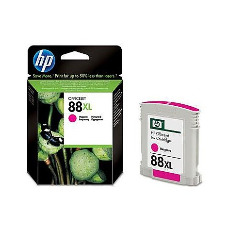 hp n88xl  magenta .inkjet 17 10ml