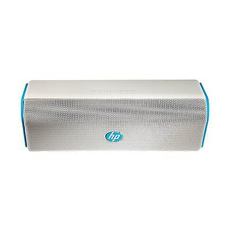 hp roar plus bt speaker aqua