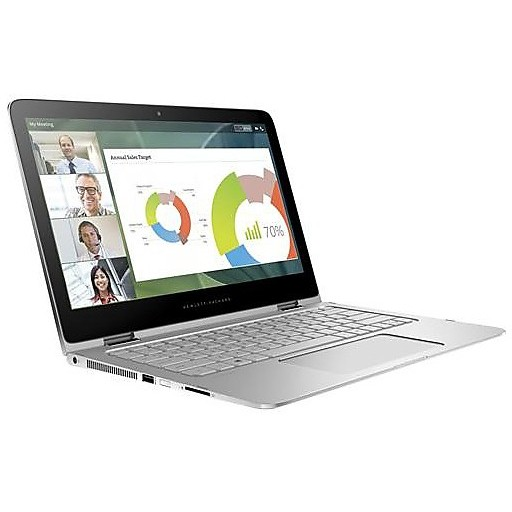 hp x360 i5620u 8gb 256mb w10