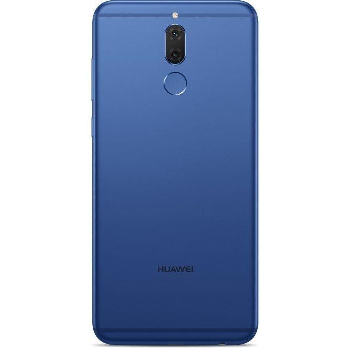 Huawei Mate 10 Lite Smartphone 59 64 Gb Android Colore Blu