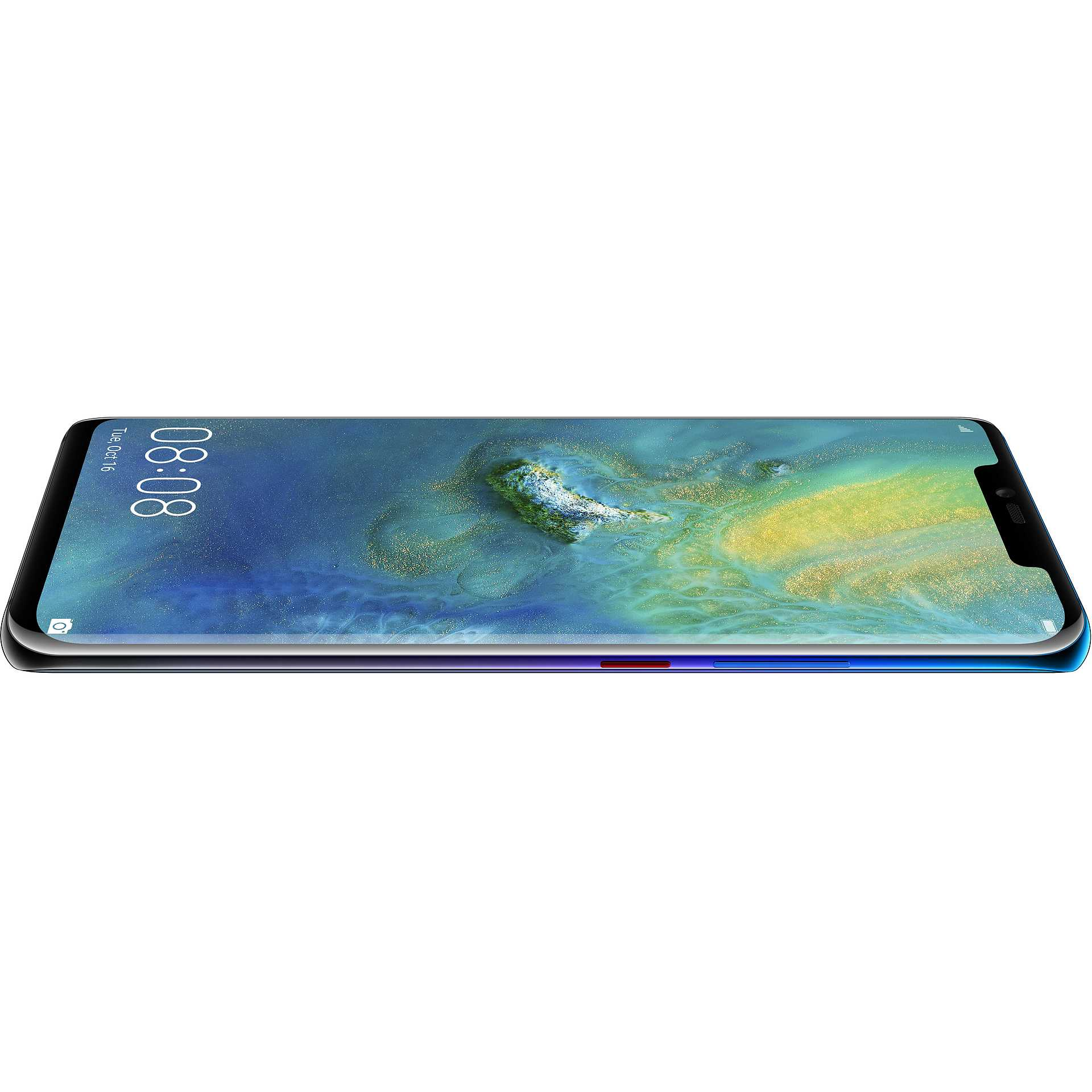 Huawei Mate 20 Pro smartphone Dual Sim 6,39