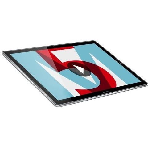 """Huawei MediaPad M5 10 LTE Tablet 10,8"""" 32GB Ram 4Gb 3G 4G Wi-Fi Grigio"""