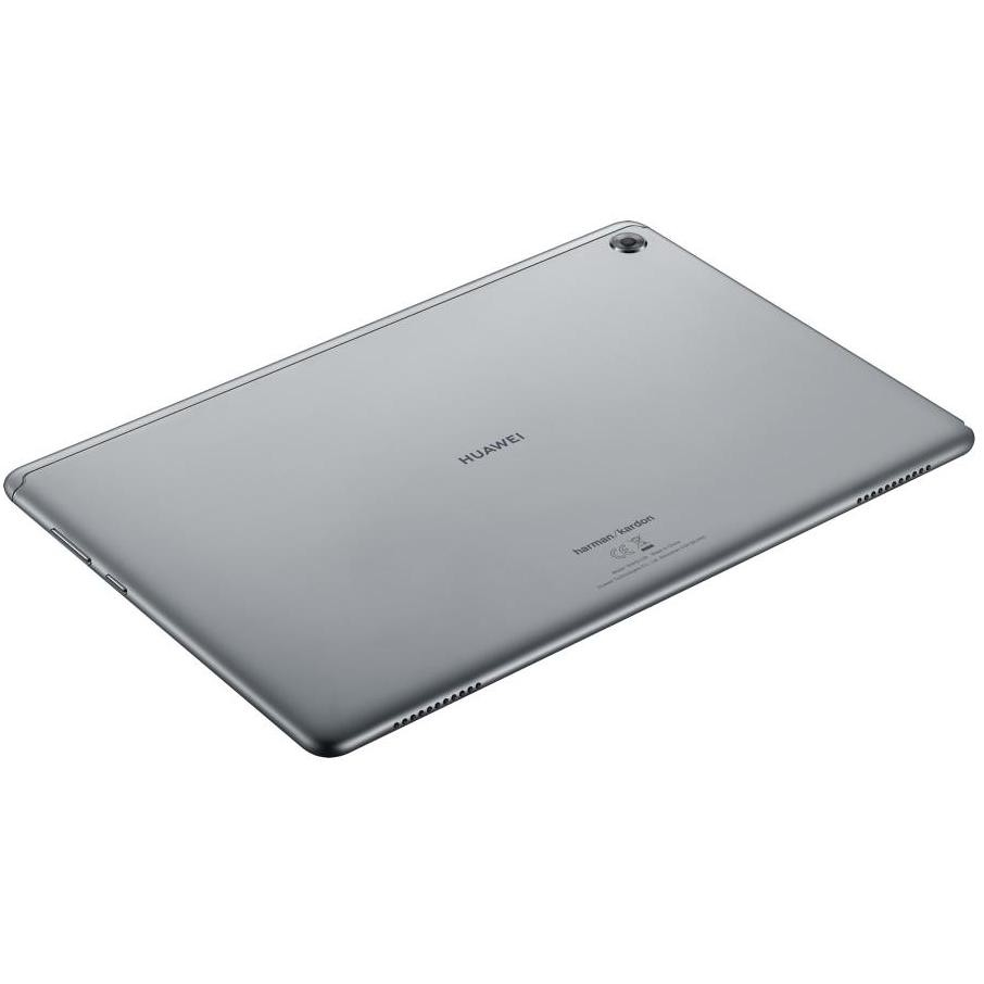 "Huawei MediaPad M5 Lite Tablet 10,1"" memoria 32 GB Ram 3 GB Wifi Android colore Space Gray"