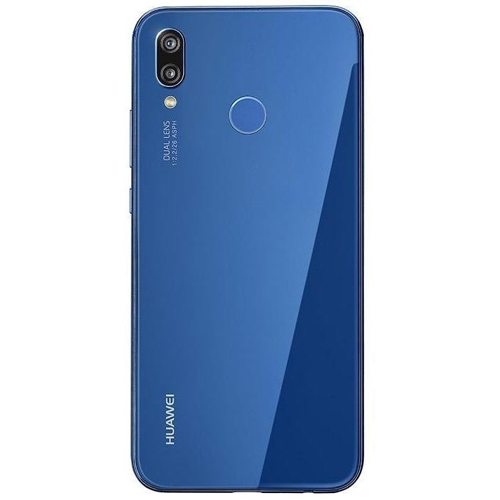 Huawei P20 Lite Smartphone 584 Full Hd Memoria 64 Gb Ram 4 Gb