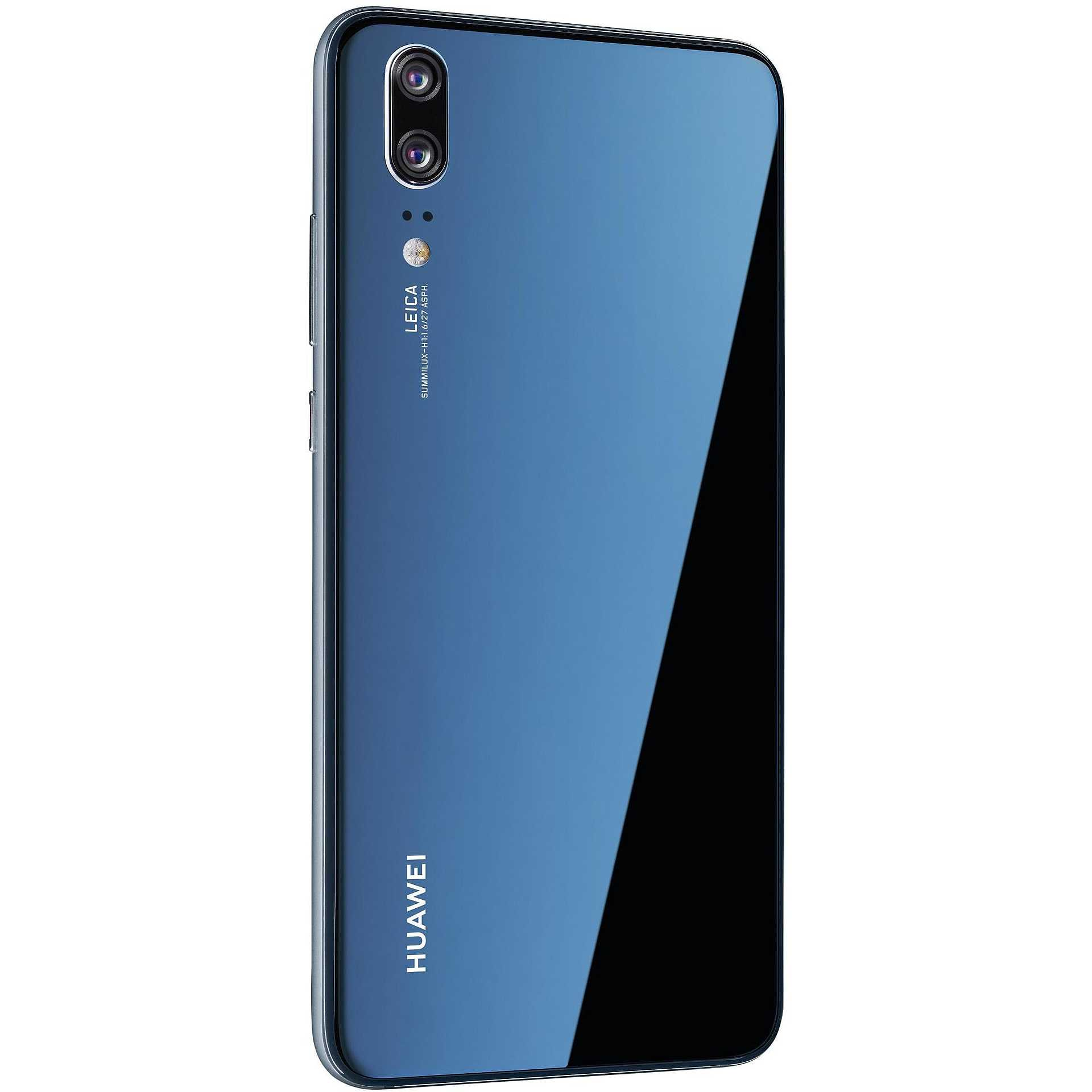 Huawei P20 Smartphone 58 Memoria 128GB Ram 4GB Android