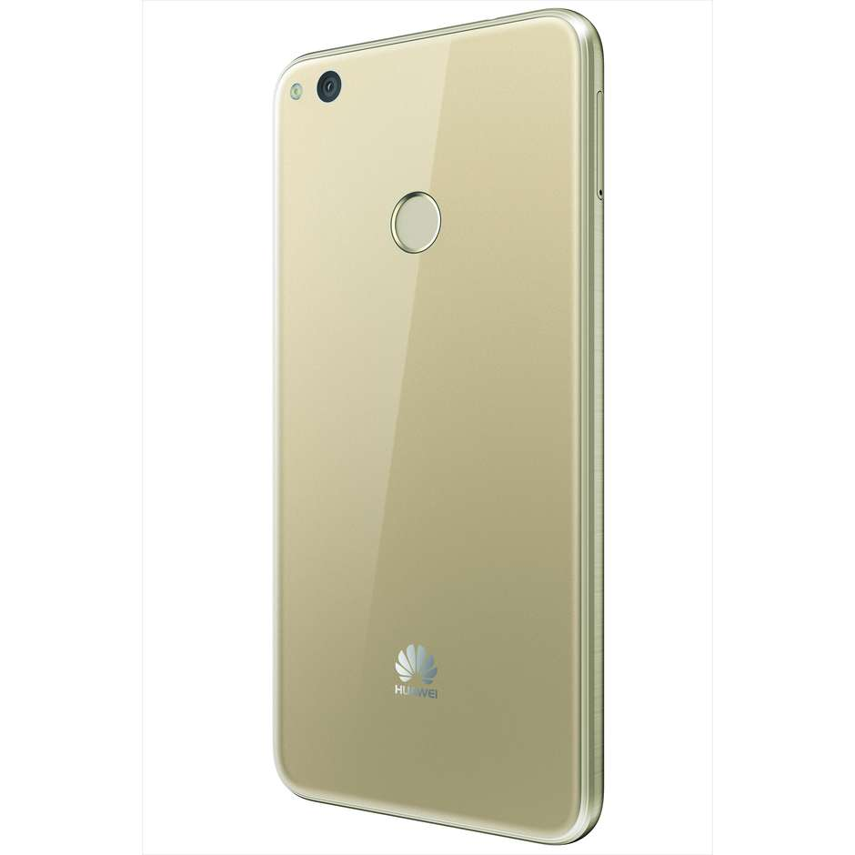Huawei P8 Lite 2017 colore Oro Smartphone Android
