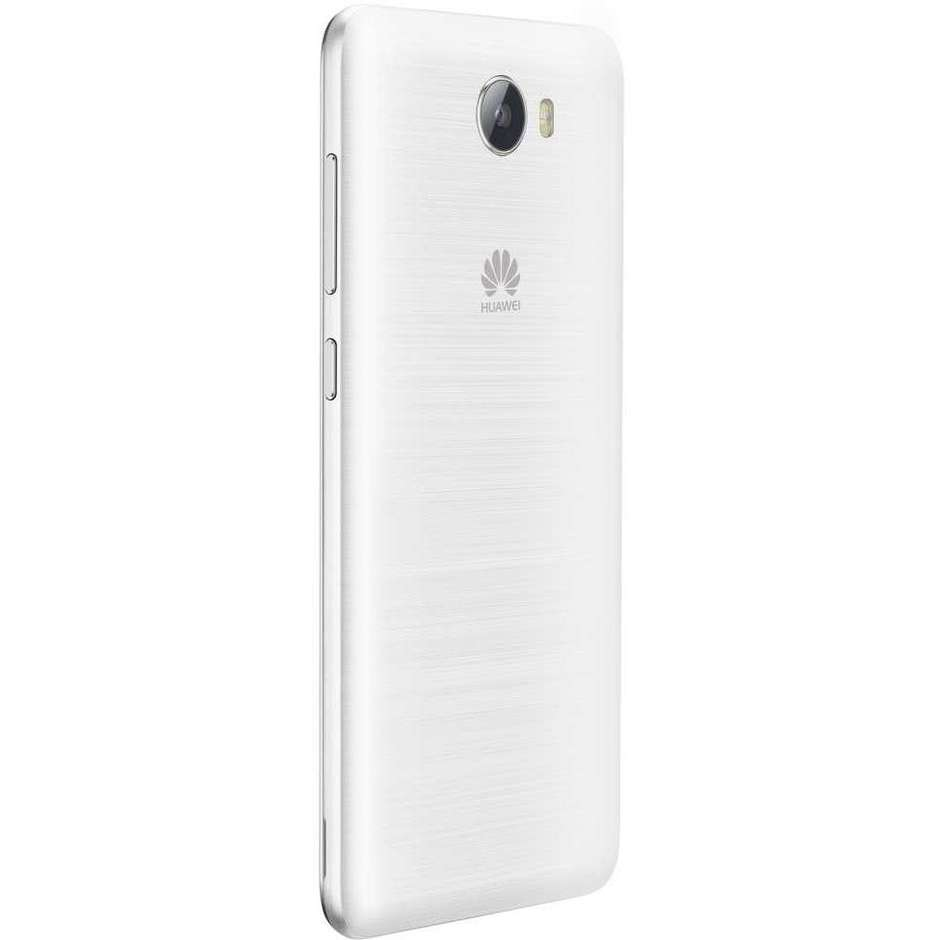 Huawei Y5 II Pro colore Bianco Smartphone Android