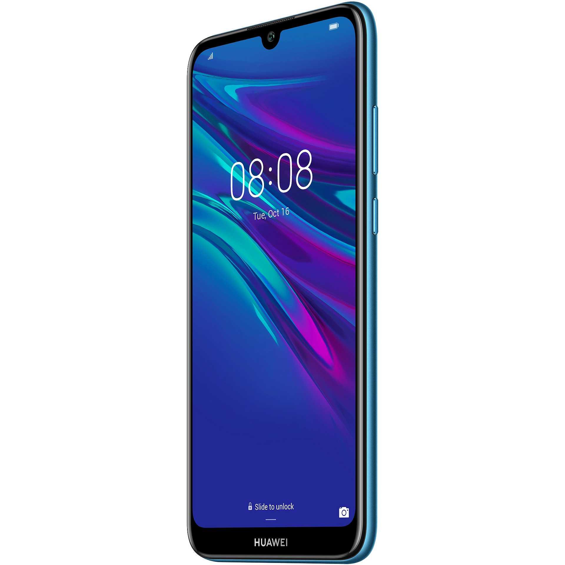 Scaldasonno Imetec Prezzo Trony.Huawei Y6 2019 Smartphone Dual Sim 6 Memoria 32 Gb Ram 2 Gb