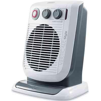 DE LONGHI hvf-3552tb delonghi termoventilatore style 2400w