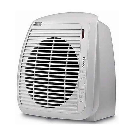 hvy-1020 delonghi termoventilatore white 2000 watt