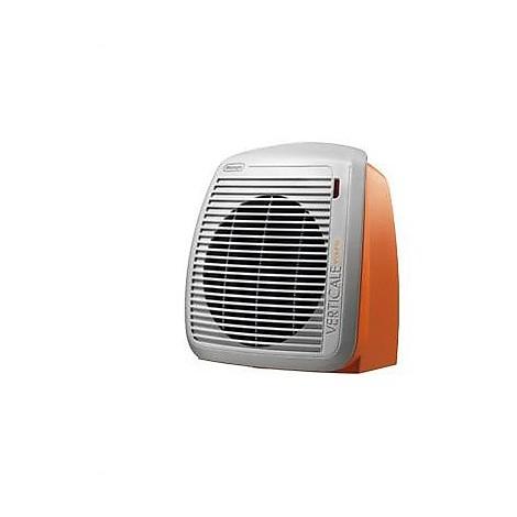 hvy-1020o delonghi termoventilatore arancio 2000 watt