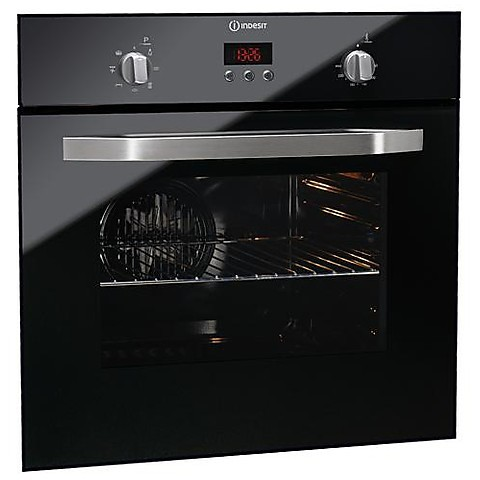 ifg 63 k.a (bk) indesit forno multifunzione 56 litri