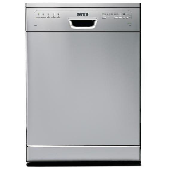 ignis lavastoviglie lpa58eg/sl