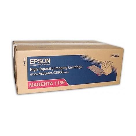imaging cart.magenta  c2800 alta ca