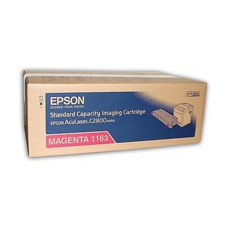 imaging cart. magenta c2800
