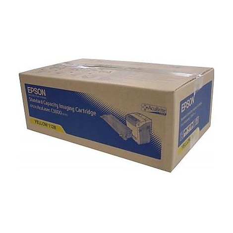 imaging cartridge giallo ac3800
