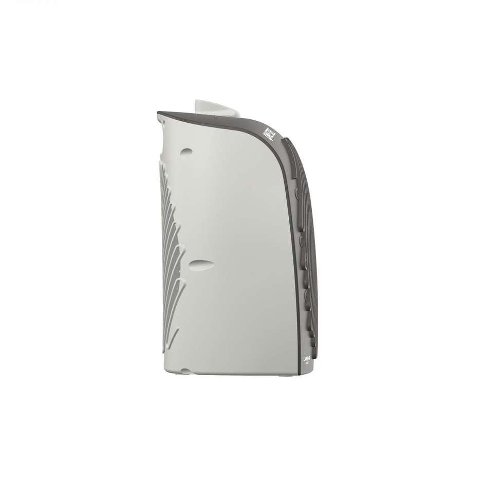 Imetec Living Air C4-100 Termoventilatore Potenza 2000 W colore Bianco, Grigio