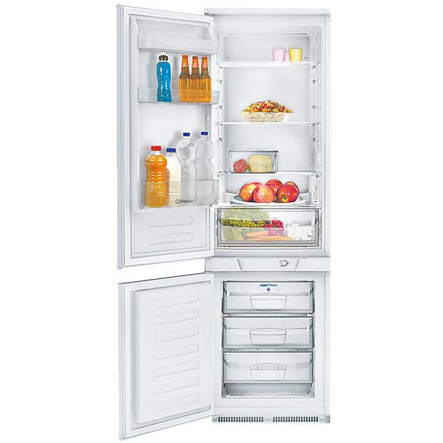 in cb 31 aa s indesit frigorifero combinato classe a+ 275 litri