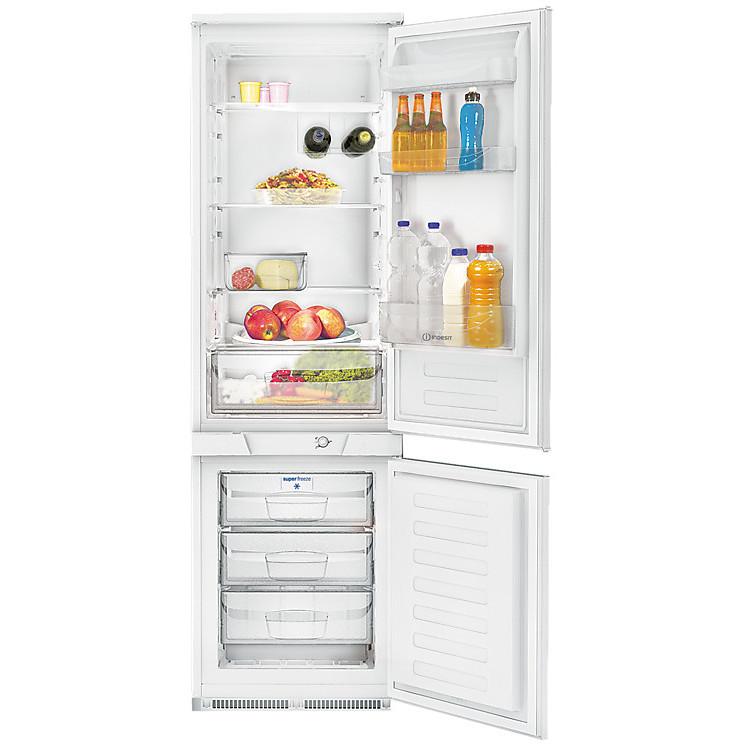 in cb 31 aaa indesit frigorifero combinato classe a++ 255 litri