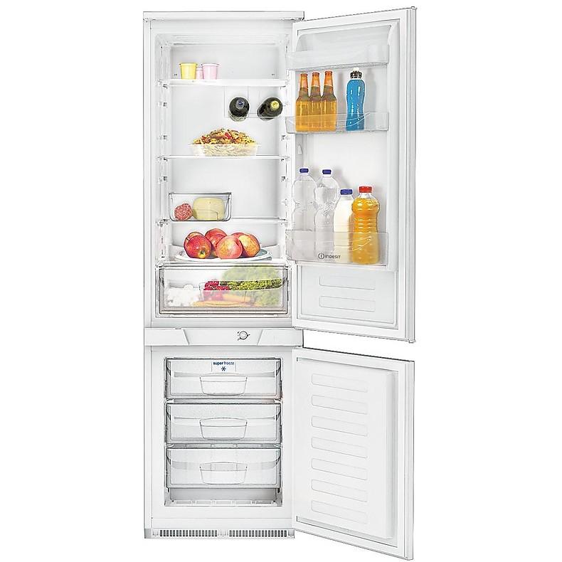 IN CB 31 AAA V indesit frigorifero combinato da incasso classe a++ 275 litri